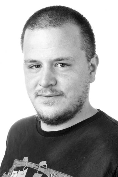 Florian Stachelberger