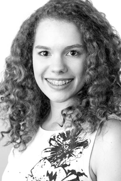 Julia Wendy